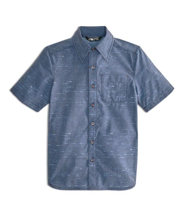 Boys Pursuit Shirt