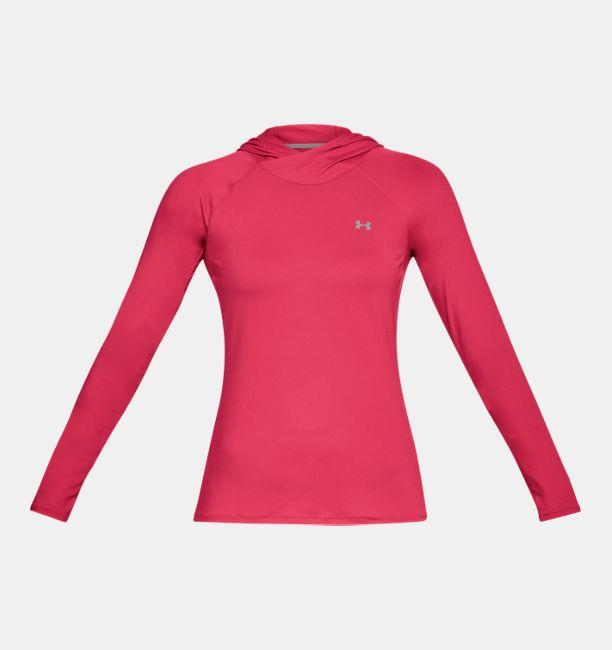 UA Sunblock Long Sleeve - Womens