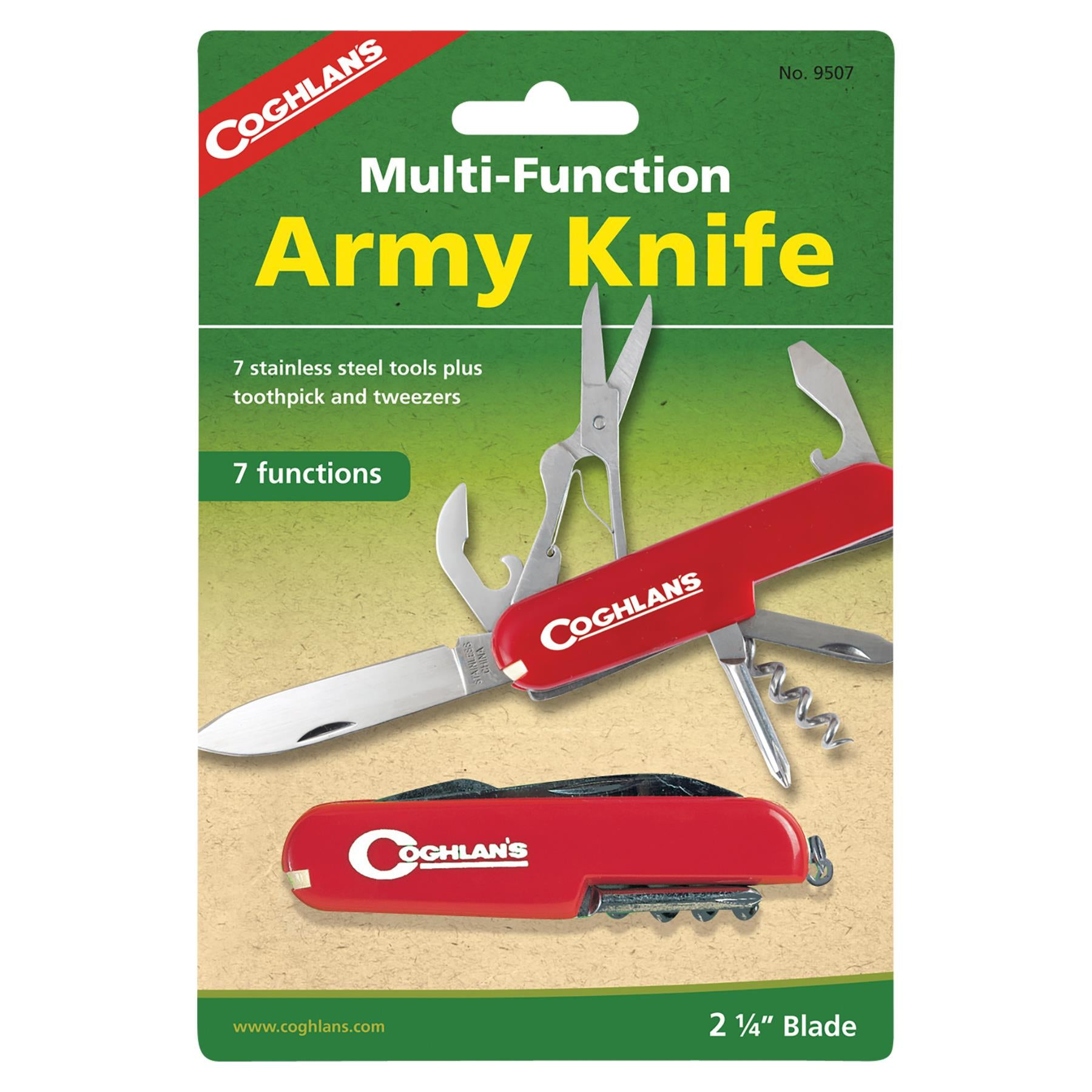 Army Knife (7 function)