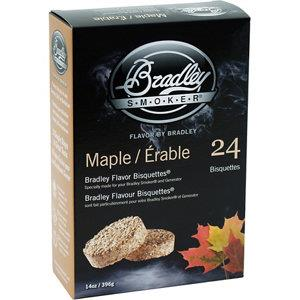 Maple Flavor Bisquettes