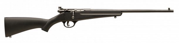 Savage Rascal 22LR - Black