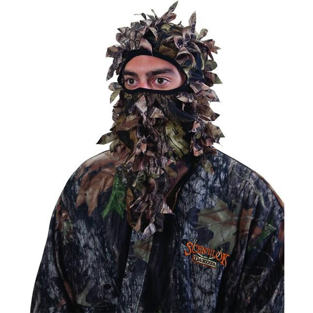Allen Intruder Leafy Head Net