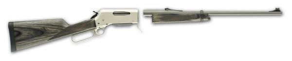 Browning BLR Lightweight '81 Stainless Takedown 300 WSM