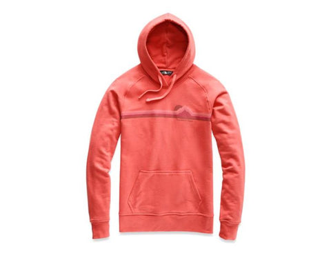 Gradient Sunset Pullover
