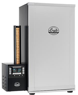 4-Rack Bradley Digital Smoker-120v