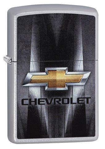 Chevrolet Chrome