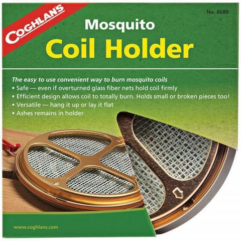 Coghlan's Mosquito Coil Holder