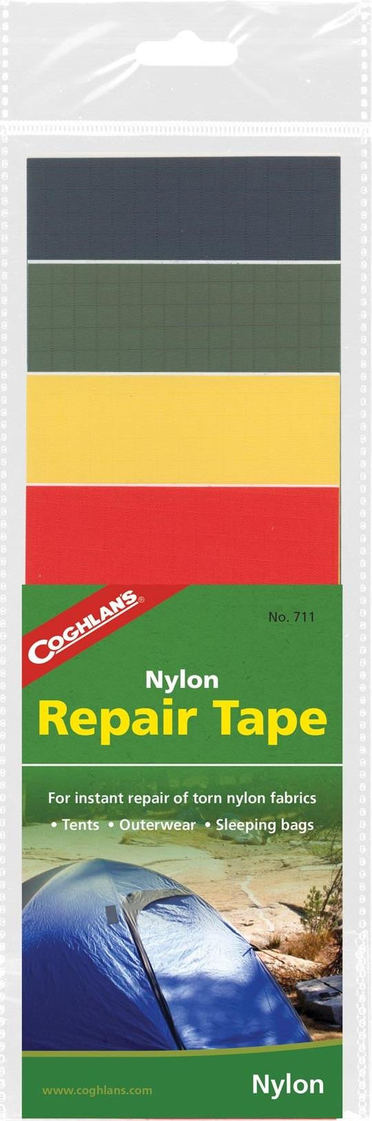 Coghlan's Vinyl Repair Tape