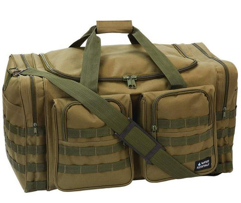 "Extreme Pak 26"" Tactical Tote Bag"