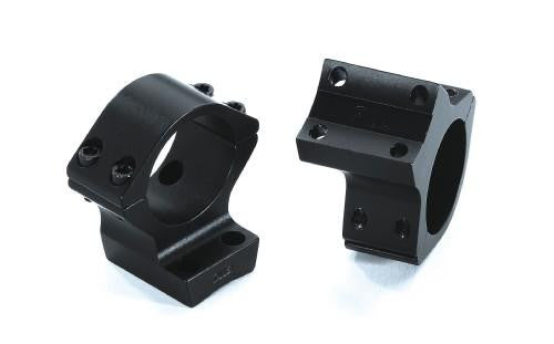 Browning X-Lock Intergrated Mounts 1'' High Matte