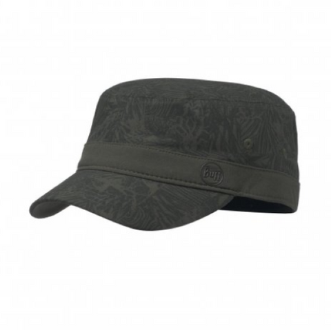 BUFF Military Cap Checkboard