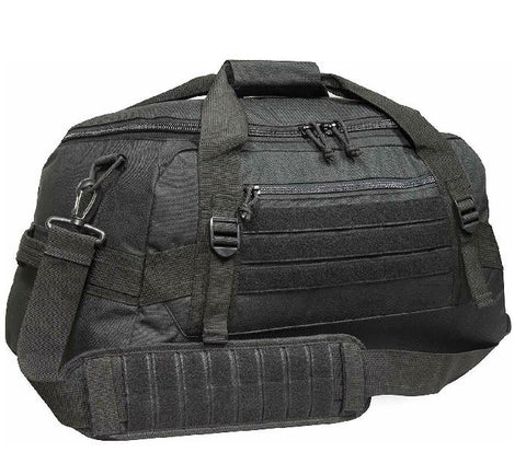 Mil-Spex Tactical 40L Mission Duffle Bag