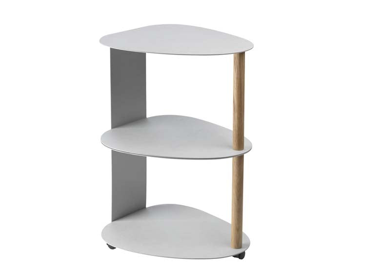 LINDDNA CURVE TABLE DOUBLE