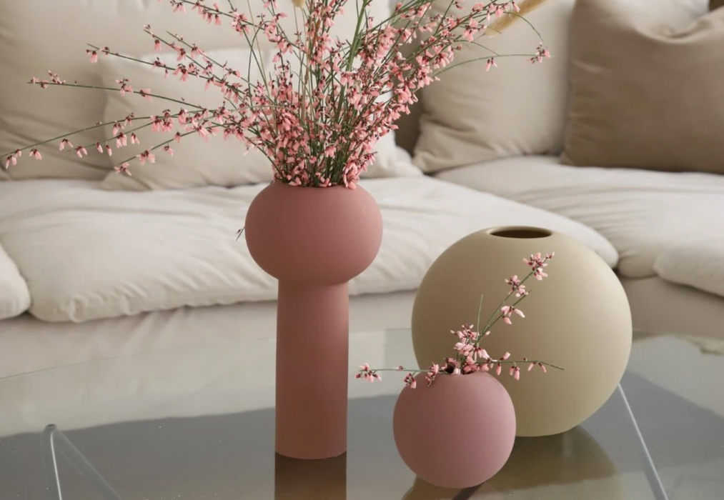 Cooee Design Ball Vase 10 cm