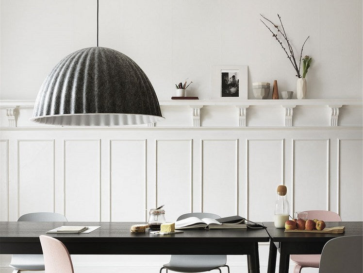 MUUTO UNDER THE BELL 82 cm. loftlampe
