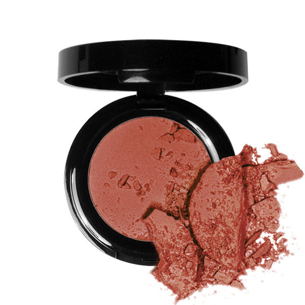 Mineral Matte Blush Happy