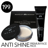 Anti Shine Premium Face Pack