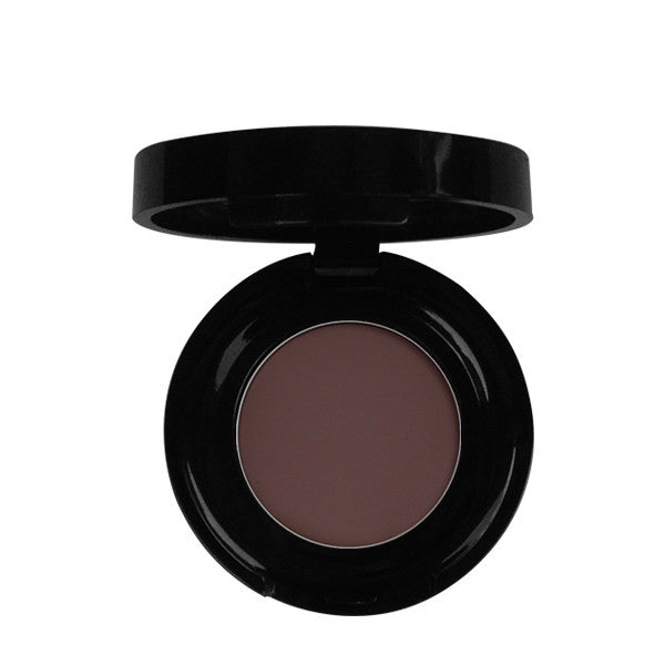 Individual Matte Eyeshadow Brownie