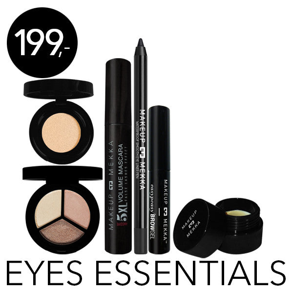 Eye's Essentials