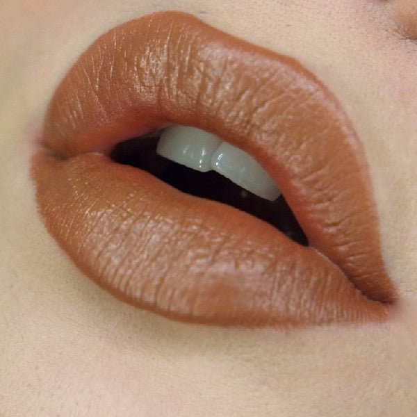 Smooth & Creamy HD Lipstick - Cafe Couture
