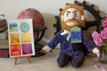 Load image into Gallery viewer, The Unemployed Philosopher's Guild Vincent Van Gogh Little Thinker