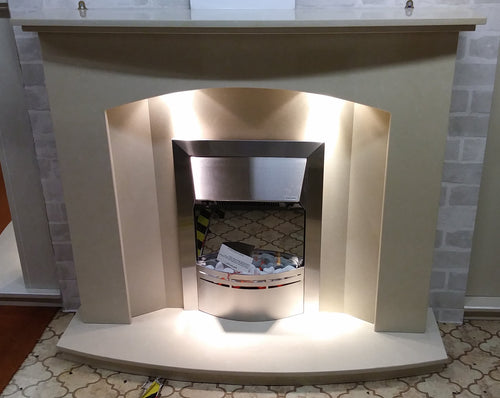 Winsor Fire Surround