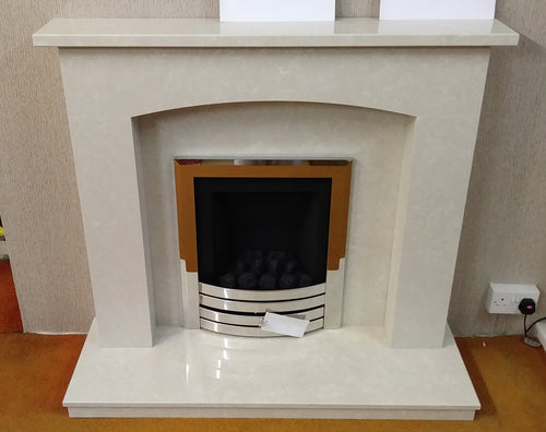 Isabella Fire Surround