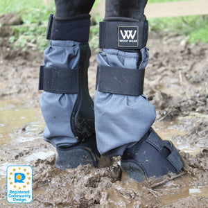 Woof Wear Turnout Mud Fever Boot