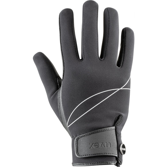 Uvex crx700 Riding Gloves - black