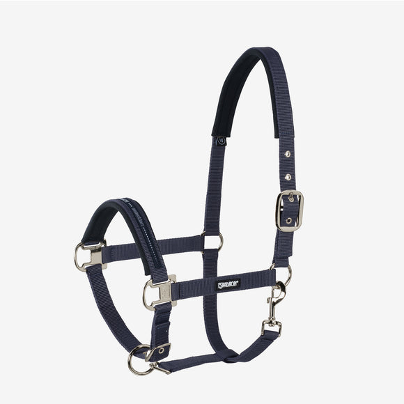 Eskadron Classic sports selection Headcollar - Navy