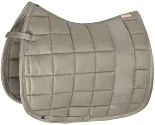Eskadron Heritage 2020 Ivory Grey Big Square Glitter Saddle pad