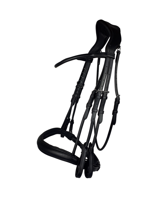 Ecorider Freedom Double Bridle