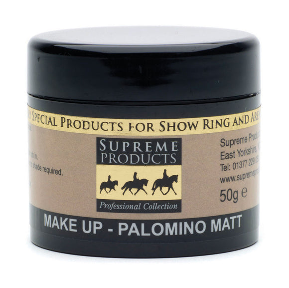 Supreme Products Make Up - Matt