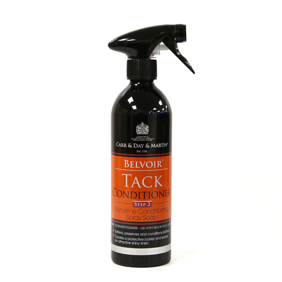 Carr & Day & Martin step 2 tack conditioner