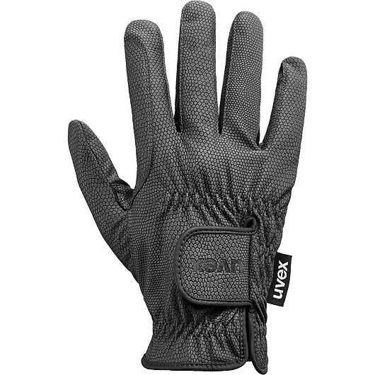 Uvex Sportstyle Winter riding gloves - black