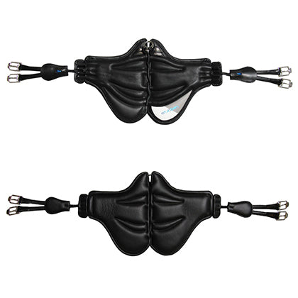 black stubben freedom stud girth