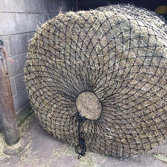 Elico Wild Boar hay haylage Bale Net ( Extra Large)