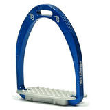 Tech Siena (Previously the ATHENA) Jumping Stirrups - various colours