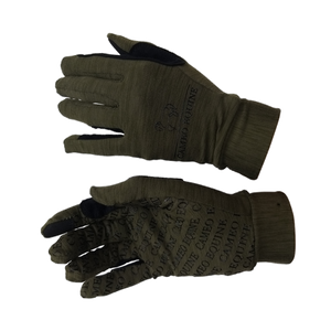 Cameo everyday gloves - olive