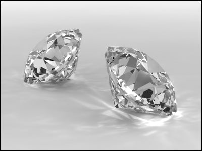 the difference between a lab diamond and a natural diamond