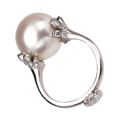 Natural Pearls are the only precious gems made by nature