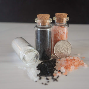 Mini Altar Salts :: 3-pack