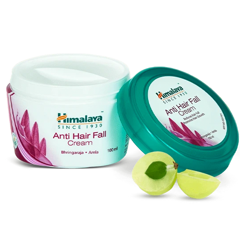 Himalaya Anti-Hair Fall Cream - Reduces hair fall & Promotes hair growth