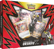 Load image into Gallery viewer, Pokemon Urshifu V Box