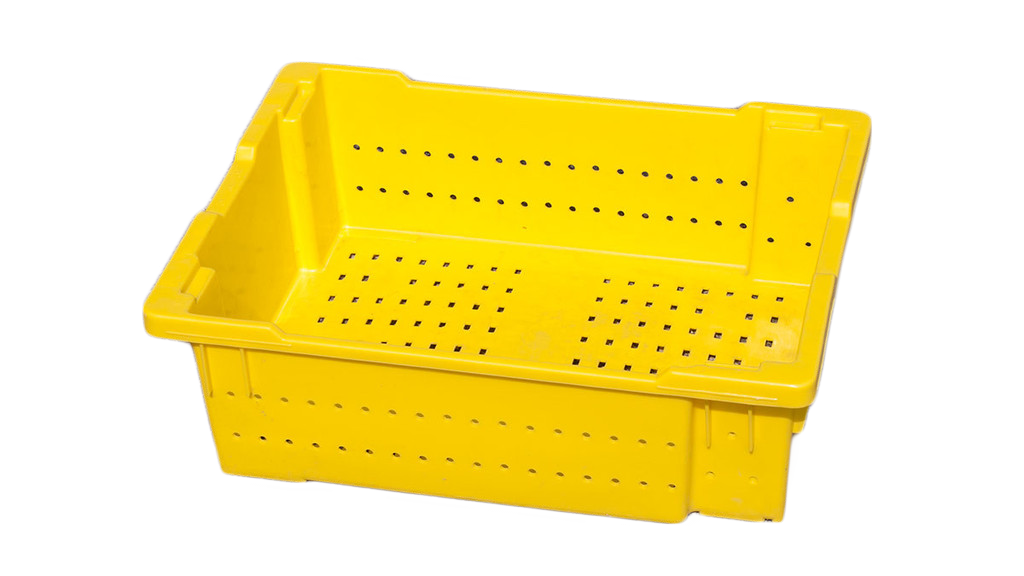Heavy Duty Tray with Holes