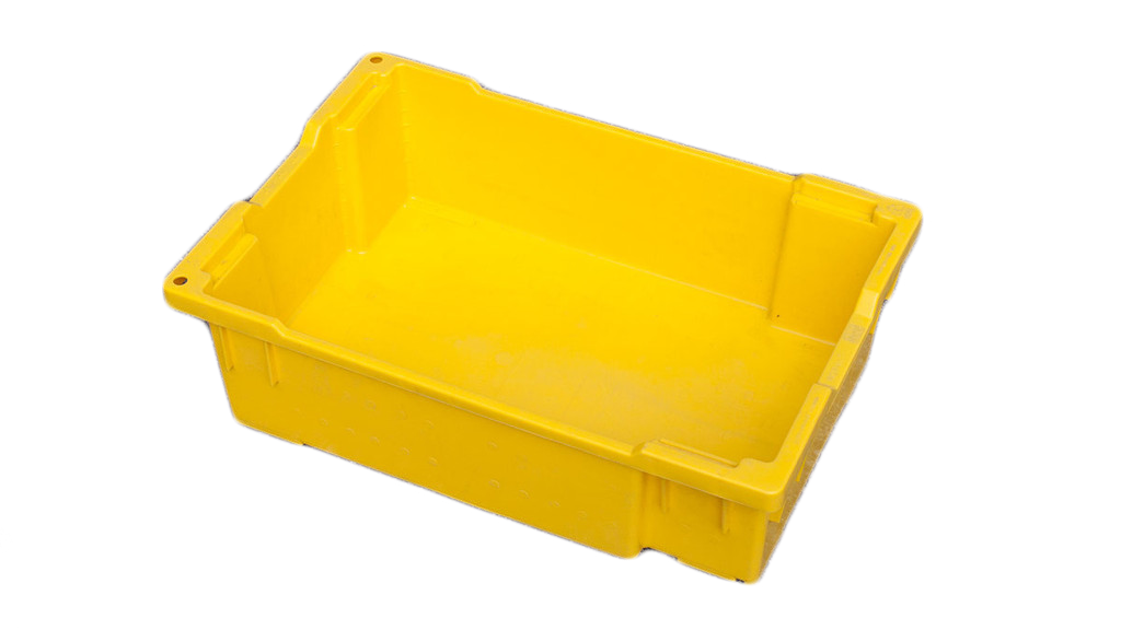 Heavy Duty Solid Tray