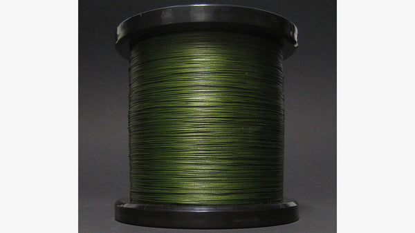 Ohero Adrena-Line Braided Fishing Line 2,000 Yard Spool
