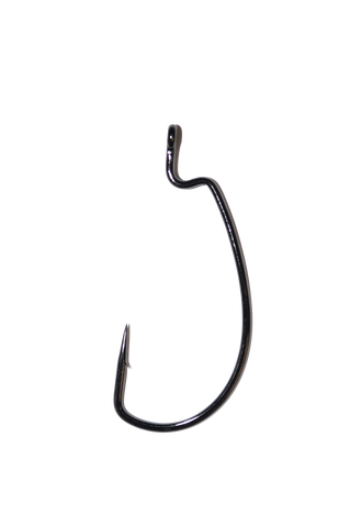 Trident Hook Wide Gap Worm Hooks