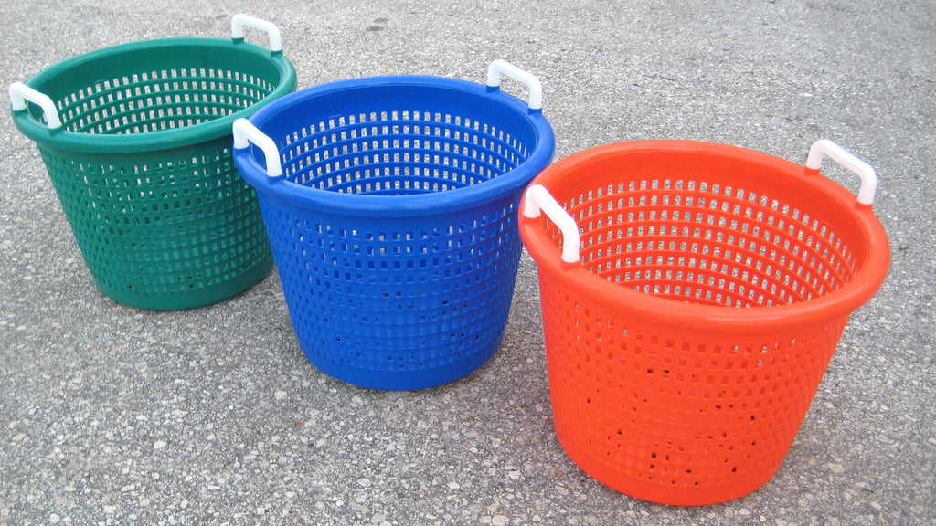 Fish Baskets