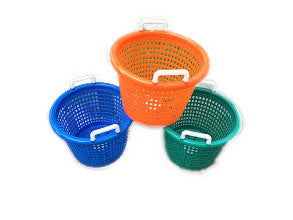 Handy Fish Baskets